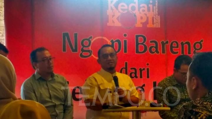 Pemberitaan Lebih Berat Ke 01,  Alasan Tim Prabowo-Sandi  Tolak Metro TV Penyelenggara Debat Capres