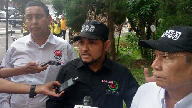 Serang Anies di Twitter, Faisal Assegaf Dilaporkan ke Polisi
