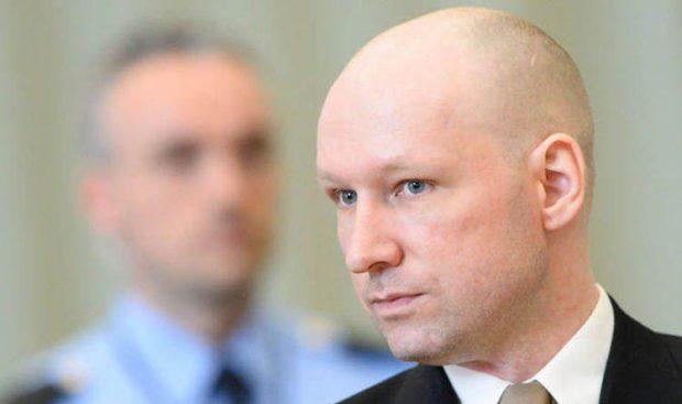 Brenton Tarrant Terinspirasi Teroris Norwegia Pembunuh 77 Orang