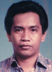 Mengenal R. Hamzah Dua, Sastrawan, Komikus dan Ilustrator Malaysia Asal Sabah Dan Dua Puisinya
