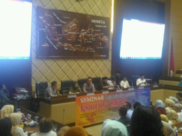 Tim Prabowo-Sandi Ungkap Ketidakwajaran DPT di Beberapa Kecamatan