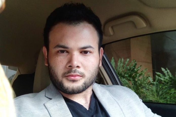 Terlaluuuu, Pedangdut Ridho Rhoma Dimasukan Lagi Ke Penjara oleh Mahkamah Agung