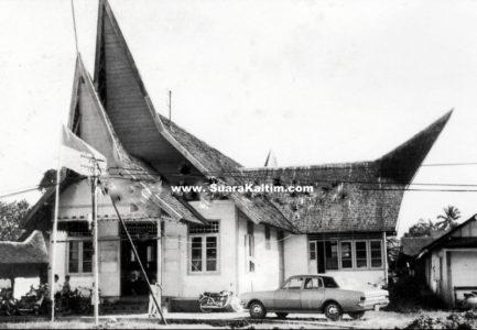 Sejarah DPRD Samarinda, Awal Pembentukan DPRD Peralihan-DPRD GR Sebelum Pemilu Tahun 1971