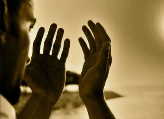 Bolehkan Berdoa Dengan Hadits Dhaif?
