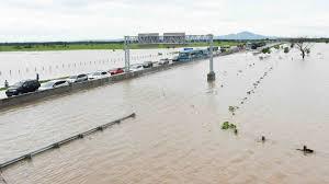 Gerindra Sindir Jokowi: Akhirnya 'Tol Laut' Terwujud, Soal Tol Trans Jawa Kebanjiran