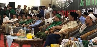 Prabowo Akui Didukung PPP Yang Sah, Bukan Yang Akal-akalan