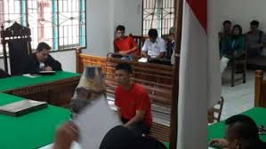 Kasus Ujaran Kebencian, Mahasiswa di Medan Divonis 1 Tahun Penjara