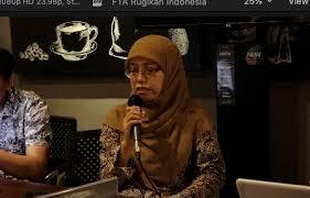 Lutfiyah Hanim: Investor Asing Banyak Merugikan Rakyat Indonesia, Kenapa?  Simak Videonya