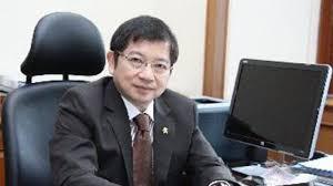 Rommy Dipecat, Suharso Manoarfa Jadi Plt Ketum PPP
