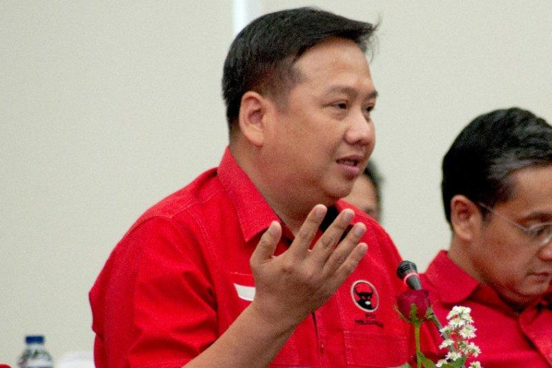 PDIP Sesalkan Ketua Umum PSI, Serangan dari Koalisi Sebagai penghianatan