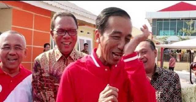 Pengamat: Elektabilitas Jokowi Turun Karena Masyarakat Mulai Tidak Nyaman
