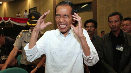Pak Jokowi, 2014 Kampanyenya Revolusi Mental Kok Malah Bangun Infrastruktur
