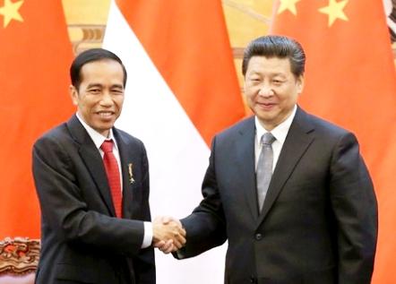 Jokowi Bakal Teken Proyek OBOR China, Rizal Ramli: Hati-hati, Di bawah Pengaruh China