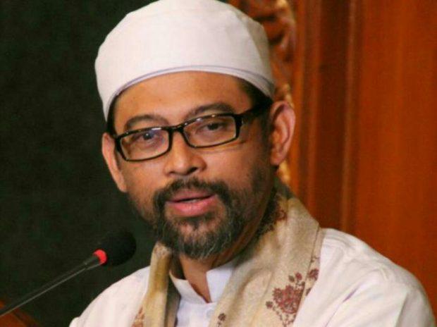 KH Luthfi Basori: Tidak Sebut Non Muslim Sebagai Kafir Bertentangan dengan Syariat Islam
