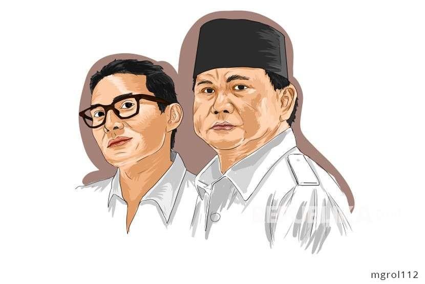 CEK FAKTA: Benarkah Prabowo Marah-marah ke Ulama di Madura?  Ini Faktanya