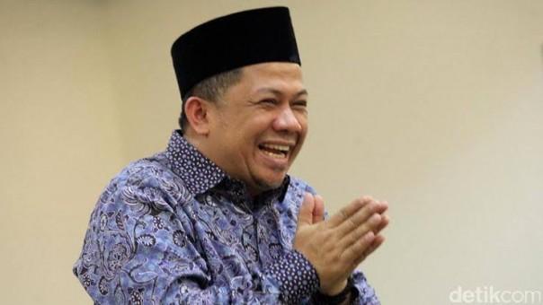 Fahri Hamzah Timpali Said Didu Kritik Klaim MRT Keputusan Politik Jokowi dan Ahok