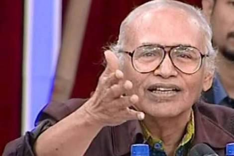 Salim Said: Bangsa Kita Tak Bodoh, Cuma YangNgurusnya Enggak Bener!