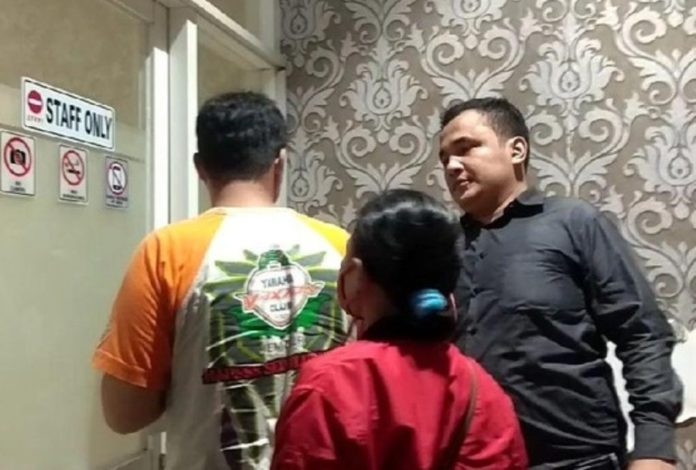 Diciduk, Akun Antonio Bannera Unggah Postingan Provokasi Ulang Tragedi 98 dan Ancam Perkosa Wanita Tionghoa