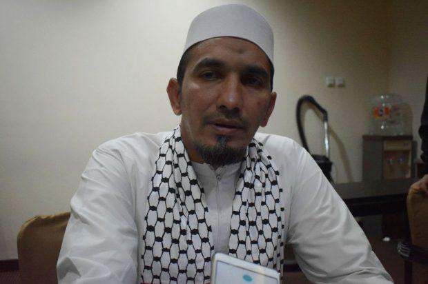 Lakukan Pengrusakan, FPI Minta Simpatisan PDIP Yogyakarta Dihukum
