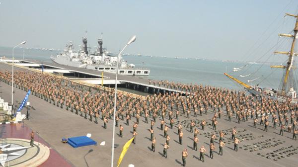 Jangan Coba-Coba Invasi Ke Indonesia, Menurut Data, Indonesia Masuk dalam Daftar Kekuatan Militer Terkuat di Dunia, Kalahkan Korea Utara, Australia, Belanda!