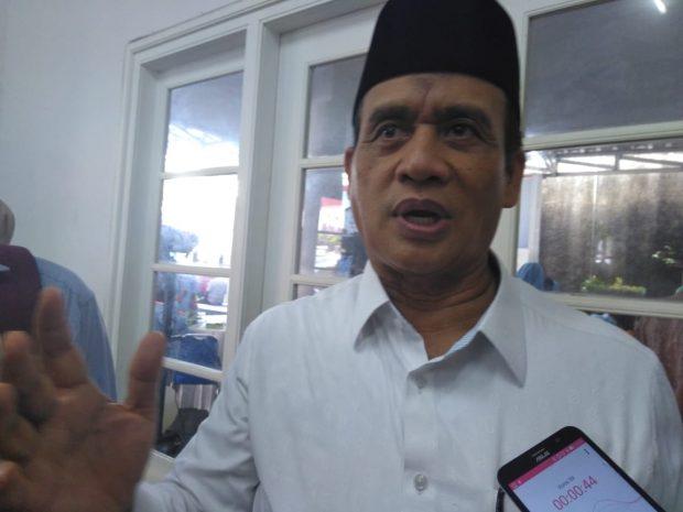 Romo Syafii :  Sebut Polisi di Sumatera Utara Sudah Seperti Timses