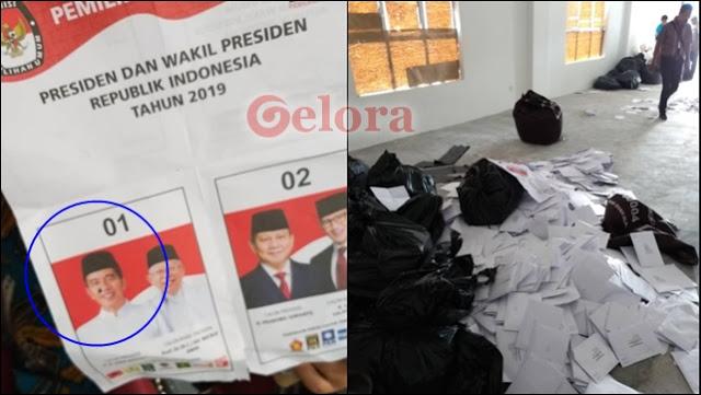 Wah Bikin Malu, Diduga Ada Kecurangan, Bawaslu Minta KPU Hentikan Proses Pemilu di Malaysia