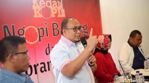 Soal Screenshot Habib Rizieq 'Ragukan Keislaman Prabowo', Gerindra: Yusril Kalap!