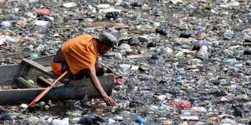 Ternyata Indonesia Masih Terima Impor Sampah Plastik Bekas dari Luar