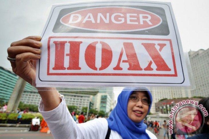 Anti Hoax : Unggahan surat pelatihan dan sertifikasi bagi aparatur sipil negara, ini penjelasannya