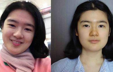 Audrey Yu Jia Hui, Gadis Jenius Arek Suroboyo yang Bekerja di Nasa dan Bergaji 200 Juta per Bulan,  Benar atauHoaks?