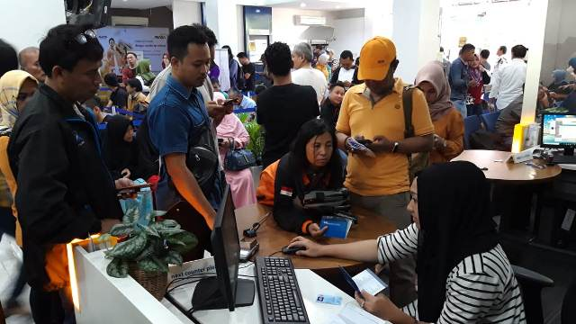 Saldo di Bank Mandiri  Mendadak Jadi Nol, Mau Nikah Jadi Batal