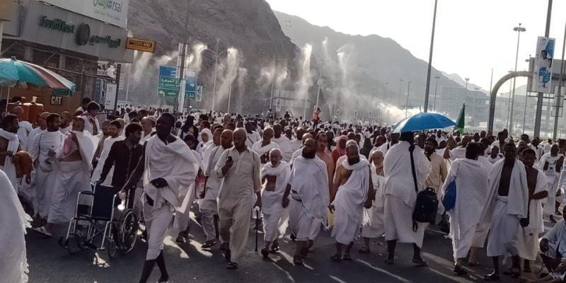 Menakar Sukses Haji 2018 (1)