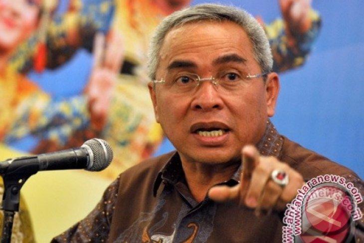 Gubernur Kaltim : Rugi Kalau Spekulan Bermain Lahan Calon Ibu Kota