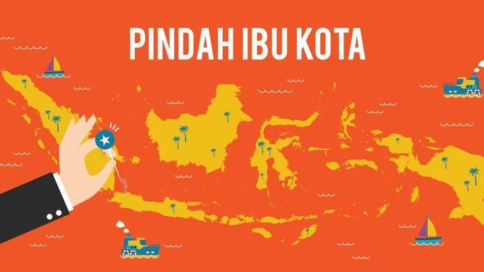 Ada yang lebih penting Ketimbang Bandingkan Jonggol vs Kalimantan