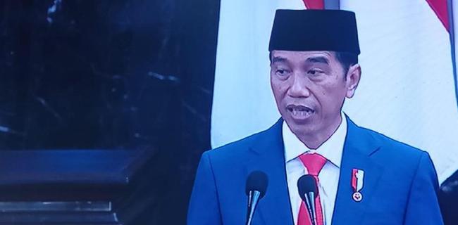 Jokowi Akan Dikenang Bukan Karena Pindahkan Ibukota, Tapi..