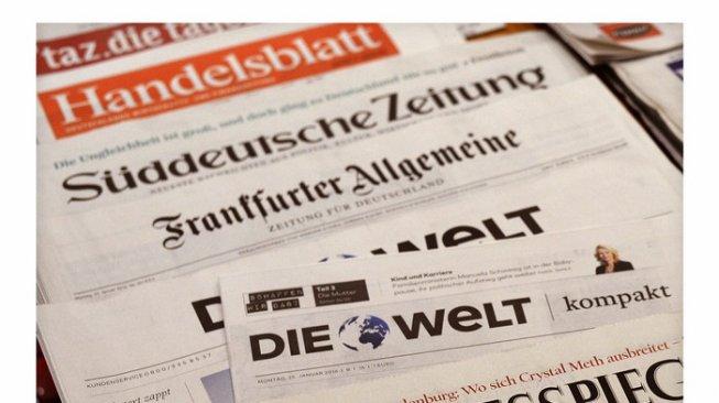 Ini Berita Pers Jerman Soal Ibu Kota RI Pindah Ke Borneo