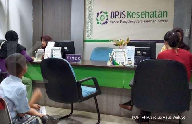 BPJS Kesehatan Defisit, Perusahaan China Mengaku Memiliki Saran, Luhut Suruh Bertemu Langsung