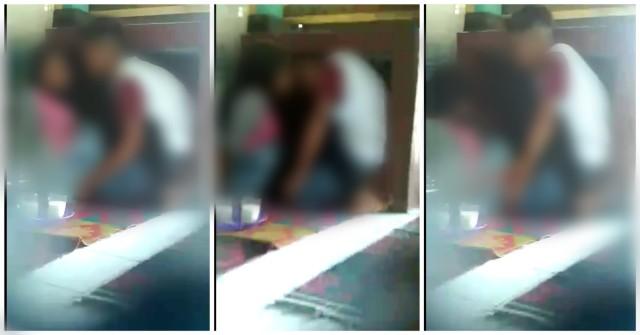 Video Mesum Pasangan Sejoli di Dapur Warung Kopi Hebohkan Pasuruan