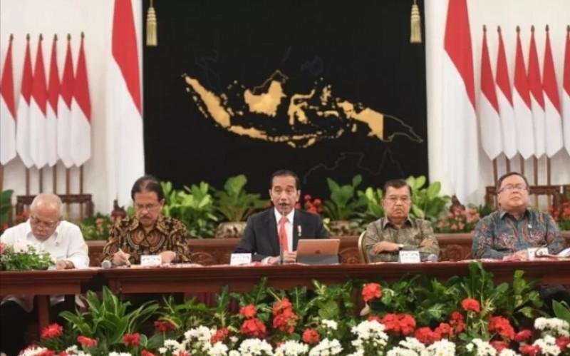 Survei KedaiKOPI Perpindahan Ibukota Baru :  Orang Jakarta Tidak Setuju, Orang Kalimantan-Sulawesi Setuju