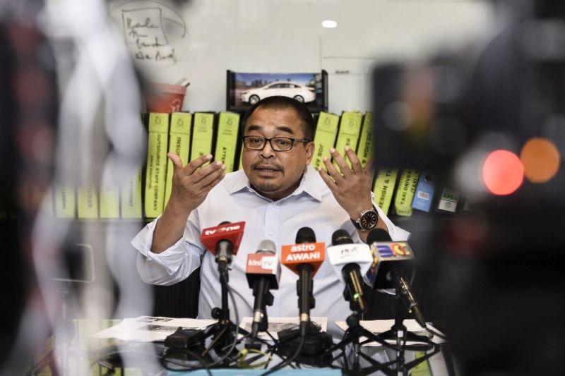 """Bos Taksi di Malaysia yang Sempat """"Ngomel-ngomel""""  Minta Maaf usai Sebut Indonesia Miskin"""