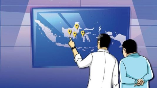 Kenapa Fadli Zon Usulkan Jonggol Untuk Ibukota Baru?