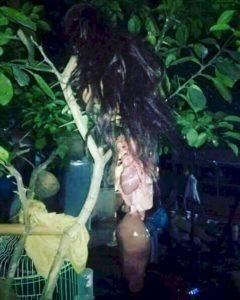 Ibu Kota Pindah, Mendadak Viral Mitos Kuyang Sang Hantu Legendaris Kalimantan