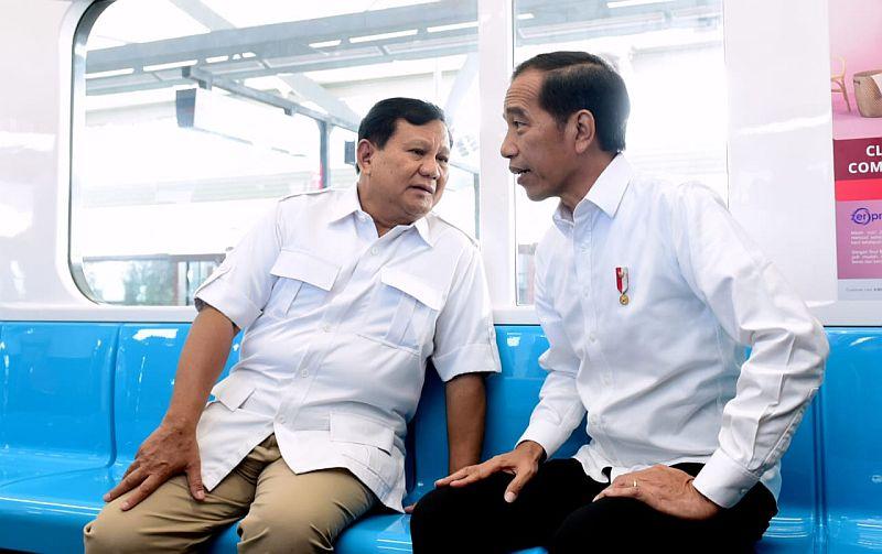 Kerusuhan Papua, Prabowo Minta Semua Elite Politik Bantu Jokowi