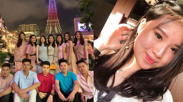Viral Rayakan Ultah Ke-17, Remaja Asal Surabaya Ini Gelar Pesta Super Mewah