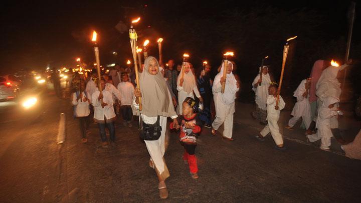 15 Peristiwa Penting Para Nabi yang Terjadi pada 10 Muharram