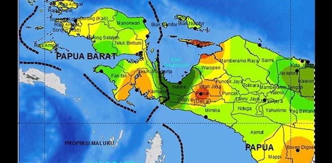Papua Tanpa Indonesia Bukanlah Papua, Begitupun Sebaliknya