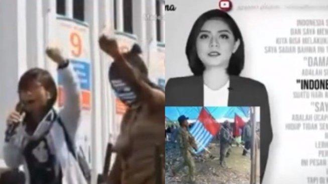 Video 'Indonesia Bubar' Dikaitkan Papua Merdeka, Merry Riana Klarifikasi