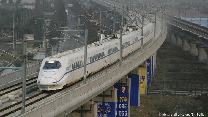 Cina Berinvestasi di Ibu Kota Baru Indonesia?