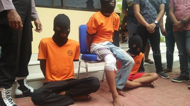 Terduga Pembunuh Gadis Baduy Akhirnya Tertangkap
