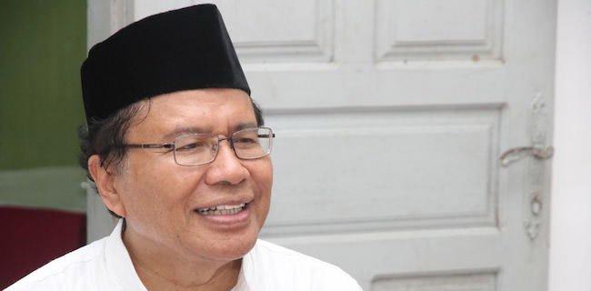 Rizal Ramli Tertawa Tahu Bank Dunia Minta Pemerintah Perbaiki CAD